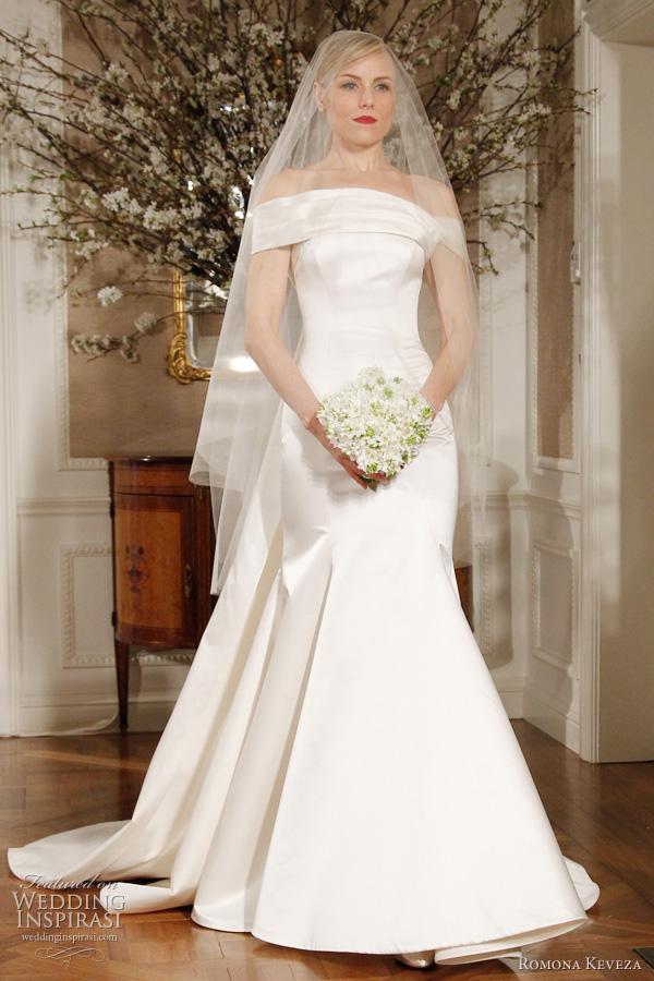 Wedding Dresses Romona