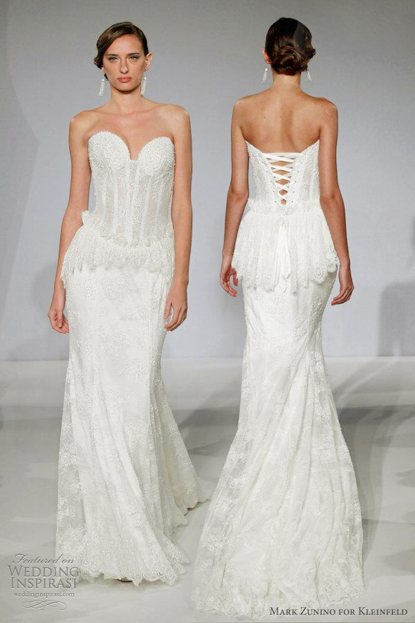 Wedding Dresses Kleinfeld 121