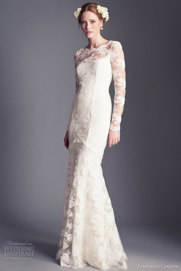 Great Long Sleeve Lace Wedding Dress 600 x 900 · 69 kB · jpeg